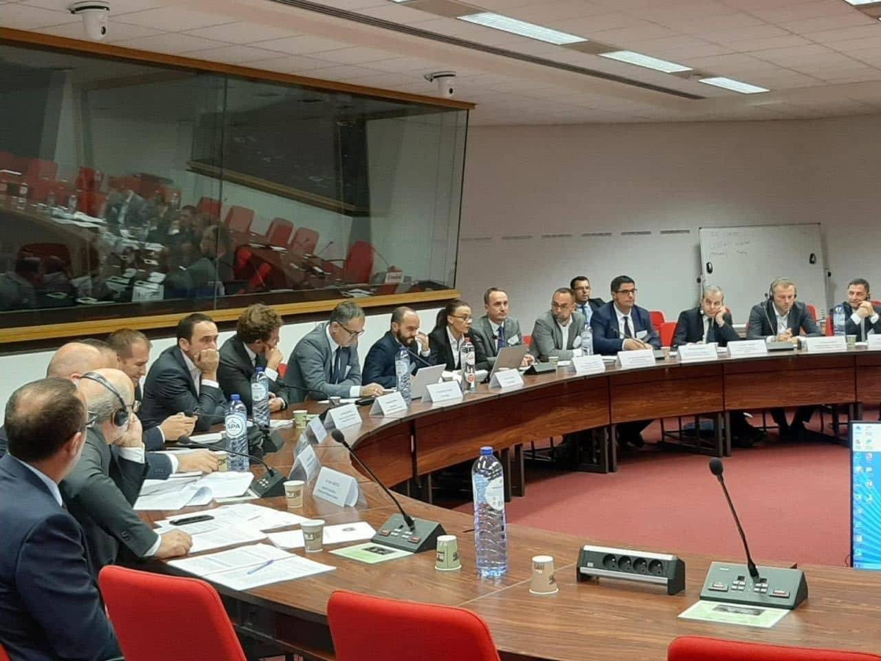 3rd meeting of the Stabilisation and Association Committee between the European Union and Kosovo